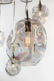 vjeranski john pomp studios infinity interior design hand blown sculpted glass pendant see blown pendant lights lighting september 15