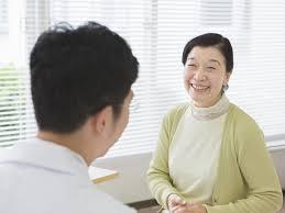 「優しい 医者 患者 無料画像」の画像検索結果