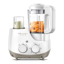 life element w1 baby <b>feeding</b> blender <b>machine</b> 150w multifunctional ...