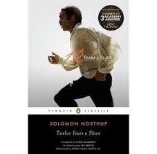 twelve years a slave essaythe movie  quot twelve years a slave quot  was based on the slave narrative written by