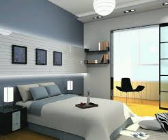 bedroom design idea:  design bedroom stencil ideas plan