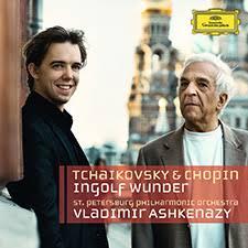 Ingolf <b>Wunder</b>; St. Petersburg Philharmonic Orchestra; Vladimir ...