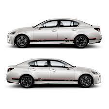 <b>TAIYAO car styling sport</b> car sticker For Lexus GS 200h 300h 200t F ...