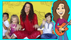 Shake and Move <b>Children's</b> song   Body Parts   Patty Shukla ...