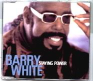 Barry White ... - barry%2520white%2520staying%2520power
