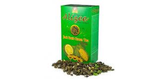"""<b>Чай Alizee</b> """"Jack Fruit <b>Green Tea</b>"""", зеленый листовой, 100 г купить ..."""