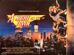 adventures in babysitting dir chris columbus discreet click the poster for a larger image