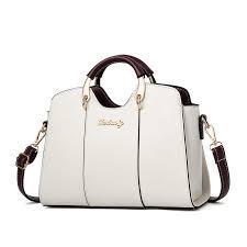 <b>BESTFORM</b> Leather <b>Bags</b> Women 2019 Retro Shoulder <b>Bag</b> Luxury ...