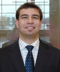 "Alex Florea. Investment Banking Analyst, Citigroup - Golder Center Fellow. ""The Golder Center shaped my experience by giving me very direct exposure to ... - AlexFlorea"