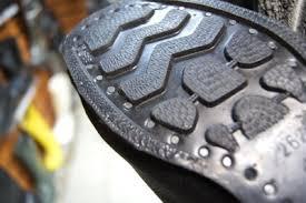 Методы <b>крепления</b> подошвы обуви