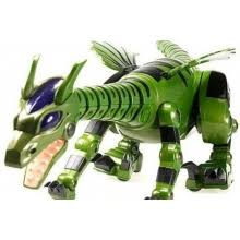 <b>Радиоуправляемый динозавр</b>-<b>рептилия</b> Fire Dragon <b>Feng Yuan</b> ...