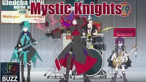 Broderick's Mystic <b>Knight</b> Deck Profile (<b>Magic World</b>)! Future Card ...