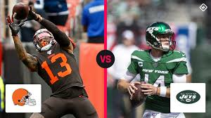 What channel is Browns vs. Jets on today? Time, TV schedule for ...