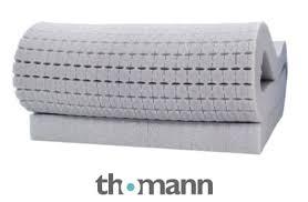 Adam Hall 019740 <b>Pre</b>-<b>Cut Foam</b> – Thomann UK