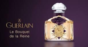 <b>Guerlain Le Bouquet de</b> la Reine 2016