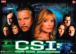A few thoughts on CSI Games