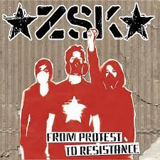 ZSK – This Is Our <b>Answer</b> (<b>Raise</b> Your Fist) Lyrics | Genius Lyrics