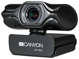 <b>Веб-камера Canyon CNS</b>-CWC6 — купить по выгодной цене на ...