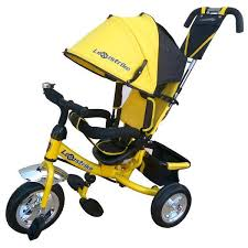детские <b>Lexus</b> trike 239032 <b>Велосипед 3</b>-<b>х колесный</b> с колесами ...