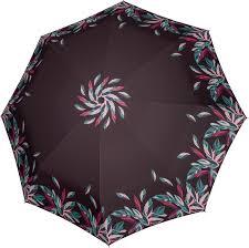 <b>Зонт женский Doppler</b>, арт. 74665FGGIN01 , полный автомат , <b>3</b> ...
