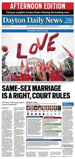 the u s supreme court has ruled to make same sex marriage legal the supreme court rules to make same sex marriage legal nationwide