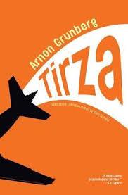 <b>Tirza</b> : <b>Arnon Grünberg</b> : 9781934824696