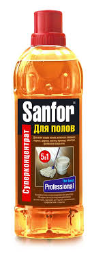 """<b>Средство для мытья полов</b> Sanfor """"Профессионал"""", 920 мл ..."""