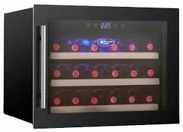 Встраиваемый <b>винный шкаф Cold Vine</b> C18-KBB1 — купить по ...