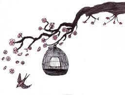 Volná jako pták