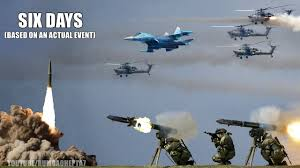 <b>Russia's</b> Military Capability: Six Days (Short Film) - <b>Russian Armed</b> ...