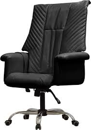 <b>Офисное массажное кресло EGO</b> PRESIDENT EG1005ANT
