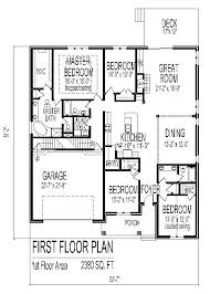 House Designs Single Floor Low Cost House Floor Plans Bedroom    Low Cost Brick ranch Home Plans SF story Jacksonville Florida FL Tallahassee Portland OR