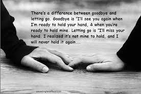 Love Goodbye Quotes | GoOdByE qUoTeS | Pinterest