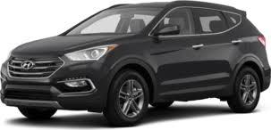 <b>2018 Hyundai</b> Santa Fe <b>Sport</b> Values & Cars for Sale | Kelley Blue ...