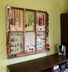 Como hacer un <b>organizador de</b> collares, anillos y bisuteria | Como ...