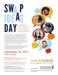 swap ideas day judith shenouda swap ideas day flyer 05