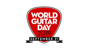 World <b>Guitar Day</b> returns for 2019! | MusicRadar