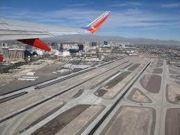 McCarran International Airport