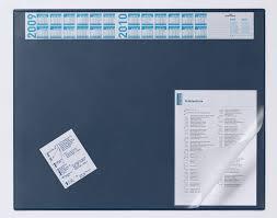 Купить Настольное <b>покрытие</b> Durable (7204-07) 65х52см синий ...