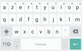 Le nouveau clavier Google est sorti et vous devriez vraiment l'installer
