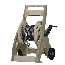 Hose <b>Reels</b> - Watering & Irrigation - The Home Depot