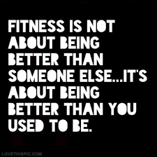 Fitness Quote Pictures, Photos, and Images for Facebook, Tumblr ...