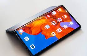 Xiaomi и <b>Huawei</b> будут использовать складные и гибкие панели ...
