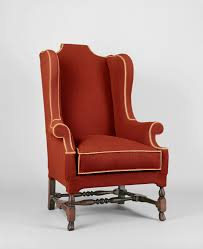 american furniture the seventeenth century and william easy chair