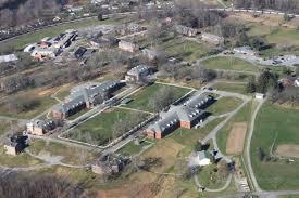 federal prison camp alderson wikiwand