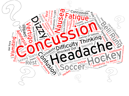 Image result for head concussion