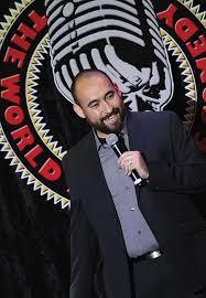 <b>Funny Men</b>: SA Comedians - San Antonio Magazine