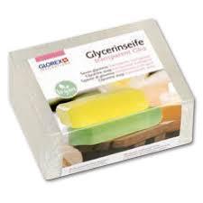 <b>Glycerin</b>-<b>Soap</b> ecological, <b>500 g</b>, transparent - buy now on ...