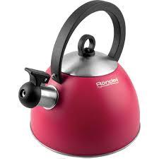 <b>Чайник</b> для плиты <b>Rondell RDS</b>-<b>361</b> в Москве – купить по низкой ...