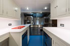 interior design g l watson co pantries other food preparation areas cold stores dry provision storage and wine stores similar attention is given to laundry facilities and storage
